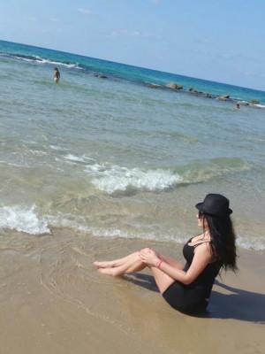 בחורה מקסימה בתל אביב - דירות דיסקרטיות בבת ים