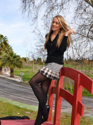 רוסייה מדליקה בחיפה - נערות ליווי בחיפה