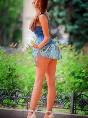 אורה בחורה רוסייה בחיפה - נערות ליווי בחיפה