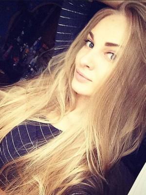 רוסייה מהממת בדרום - נערות ליווי באשדוד