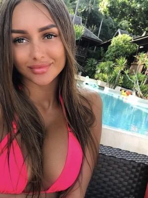 אילנה תיירת בתל אביב - נערות ליווי בבת ים