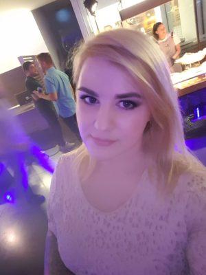 אנה סקסית בת 24 מרמת גן - דירות דיסקרטיות בבת ים