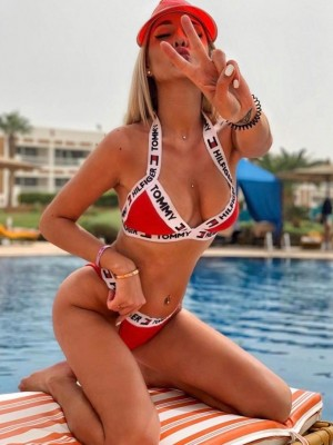 מונישה-סקסית וליברלית בקריות - נערות ליווי בחיפה