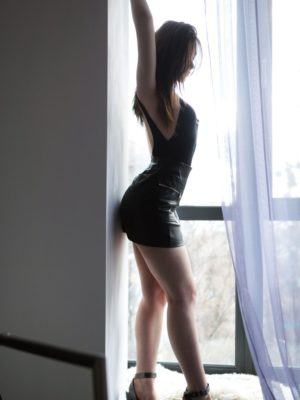 קסניה חדשה בת 23 בצפון - נערות ליווי בחיפה