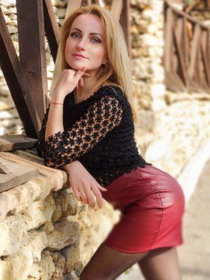 אלינה חדשה בצפון - נערות ליווי בחיפה