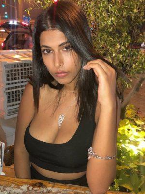 סקסית על במרכז - נערות ליווי בבת ים