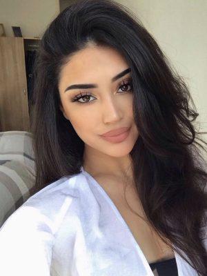 בחורה יפיפייה בקריות - דירות דיסקרטיות בחיפה