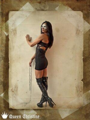 סאדו BDSM בתל אביב - יחסי שליטה בתל אביב