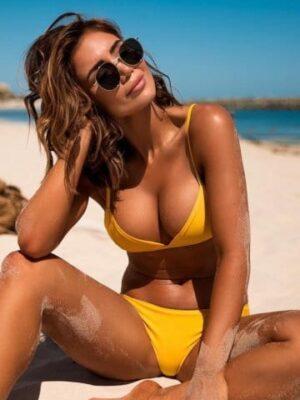 דני – סקסית הכי אנרגטית בחיפה - נערות ליווי בחיפה